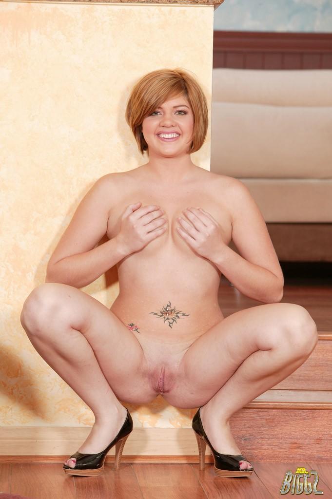 Erotic body wax